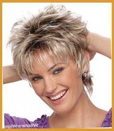Brilliant 17 Best Ideas About Short Shag On Pinterest Short Shag Haircuts Hairstyles For Men Maxibearus