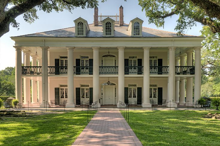 Baton Rouge plantation country… | Our Great American Adventure