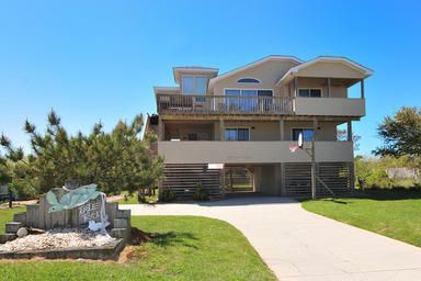 Oceanside Outer Banks Rentals | Whalehead Beach Rentals | Turtle Tracks