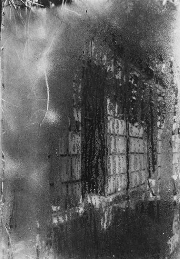 regardintemporel:  Josef Sudek - From the Window of my Atelier