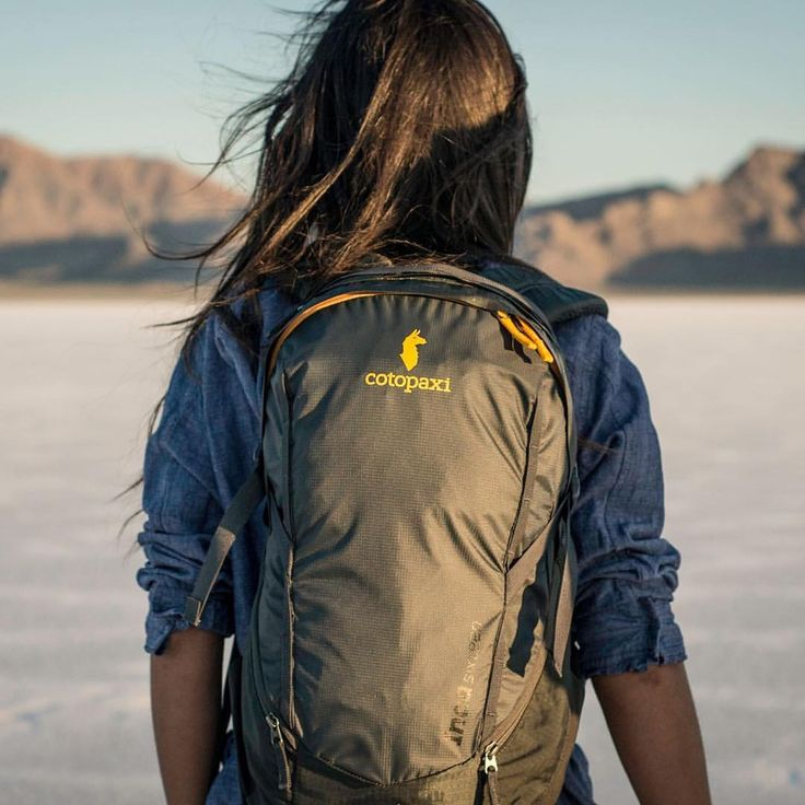 Re-defining corporate social responsibility and supply chain philanthropy into its innovative outdoor apparel and gear. With two core company values of getting outside to see the world and inspiring people to give back to others, I hope you and your adventure squad take a look at Cotopaxi for your next gear haul.