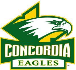 Concordia University Eagles, NAIA/Golden State Athletic Conference, Irvine, California