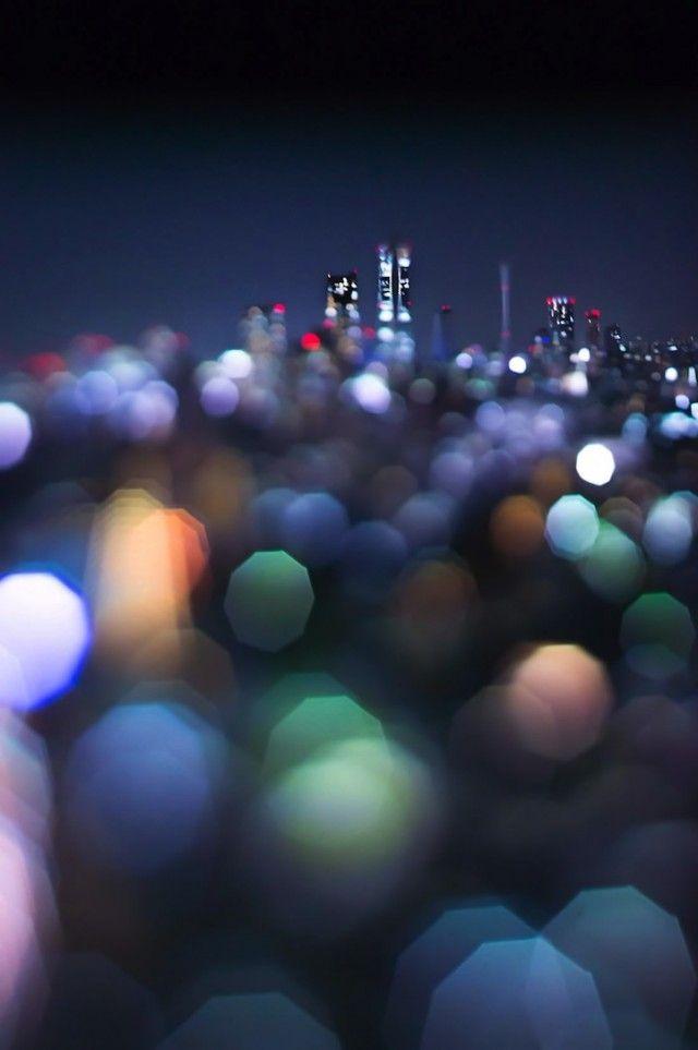 Tokyo Cityscapes –  Takashi Kitajima