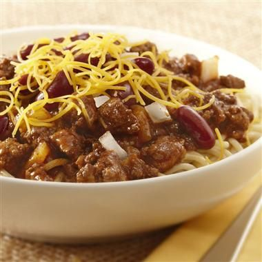 'Oklahoma chili' recipes influenced by history, regional ...