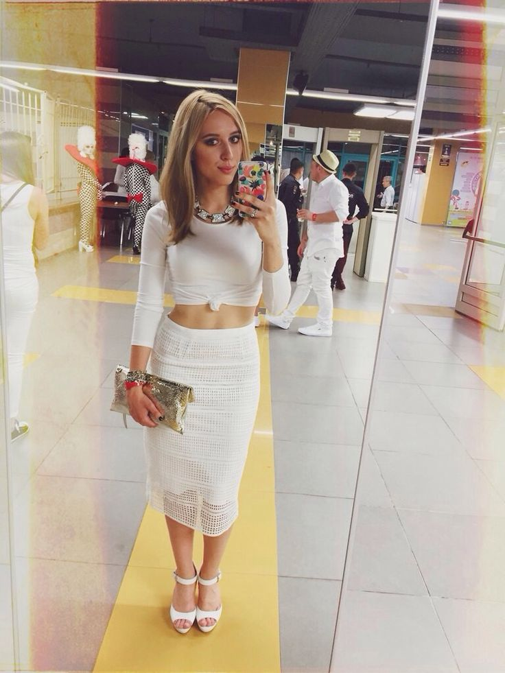 Style | Clothes | Look | Kate Clapp