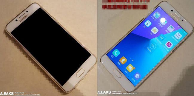 Beredar Bocoran Gambar Samsung Galaxy C7 Pro, Ponsel dengan RAM 6 GB – Eratekno News