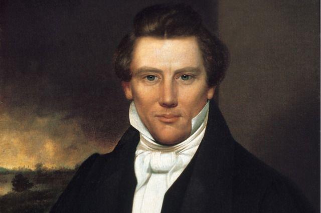 Was ein Baptistenprediger über Joseph Smith zu sagen hat