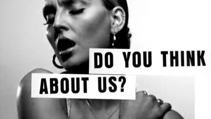 New Song By Little Mix Do You Think About Us Thinking Of You This Is Us Little Mix