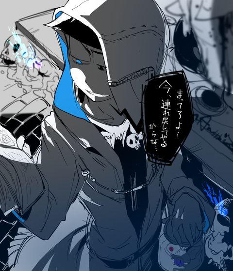 「おそ松LOG3」/「佑暮れ監督」の漫画 [pixiv]