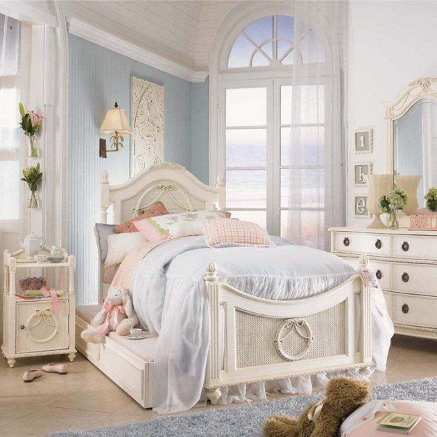 Best 25+ Vintage Teen Bedrooms Ideas On Pinterest