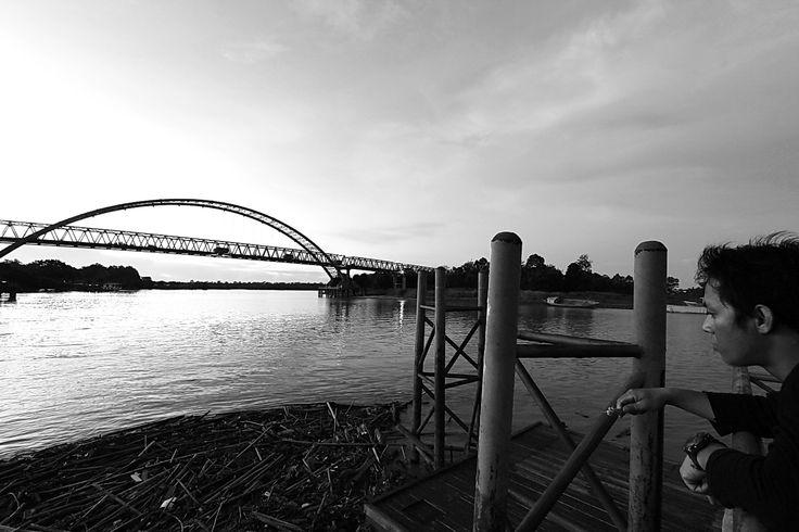 Kahayan River