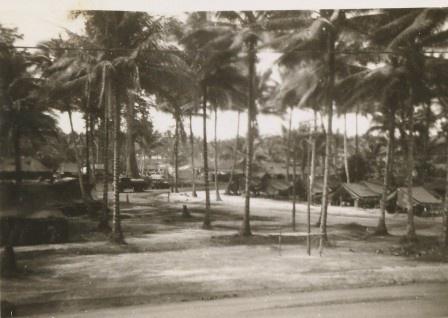 Camp - Morotai
