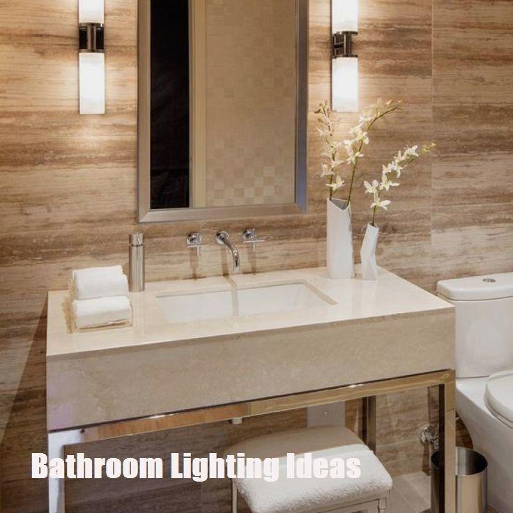 Bathroom Lighting Ideas Luminaire Salle De Bain