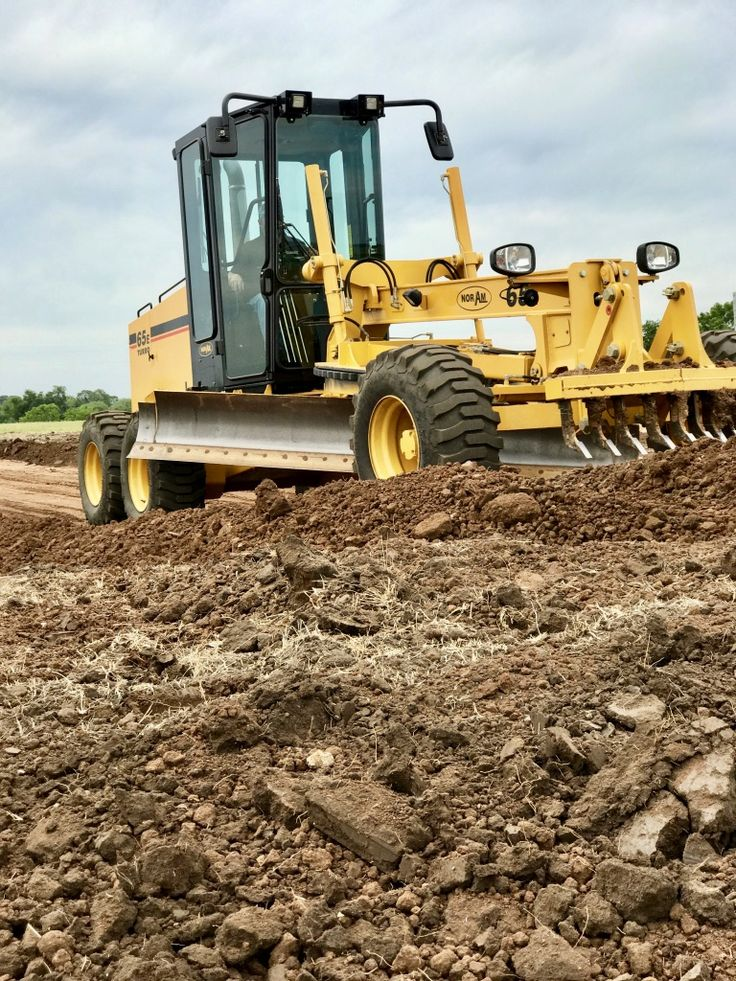 Pin by All Out Ranch Improvements, LL on Dirt Work & Road