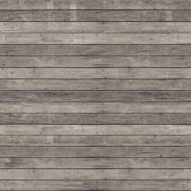 A wood wall in this shade of grey?