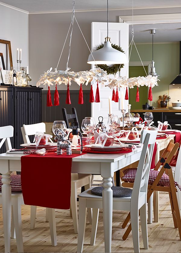 215 best Home for the Holidays images on Pinterest