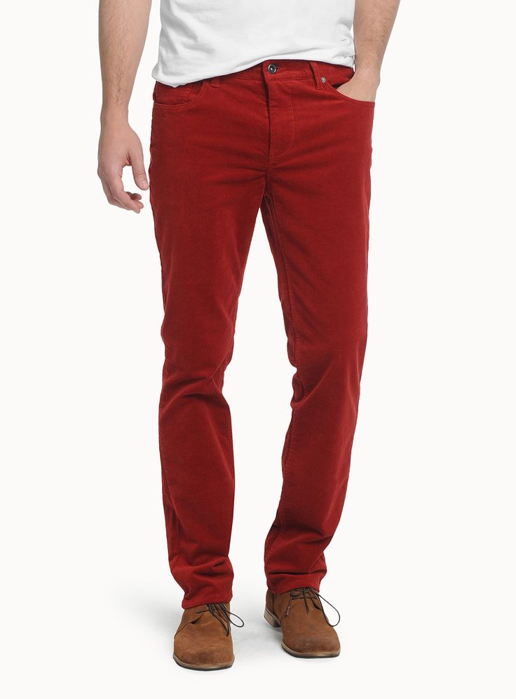 17 meilleures id es propos de pantalon velours homme sur - Pantalon velours cotele homme ...