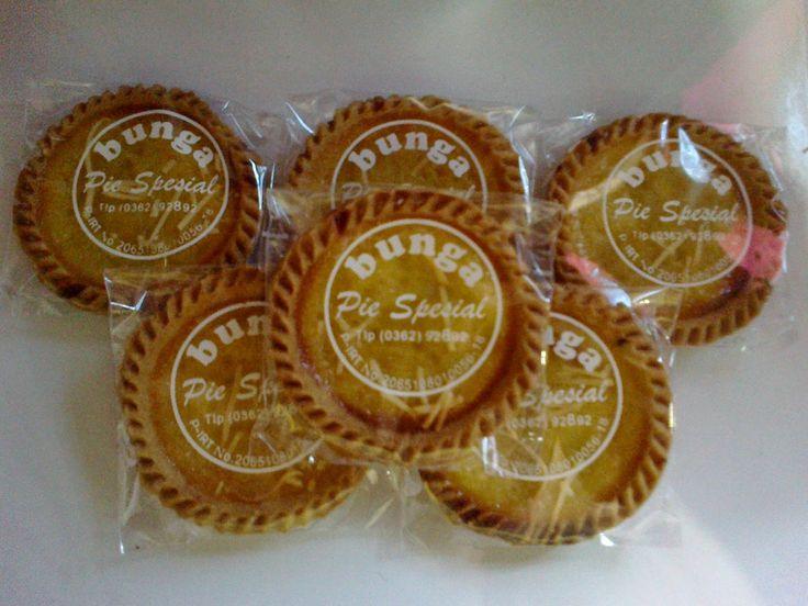 Pie susu bali: Jual Pie Susu Khas Bali Di Kudus