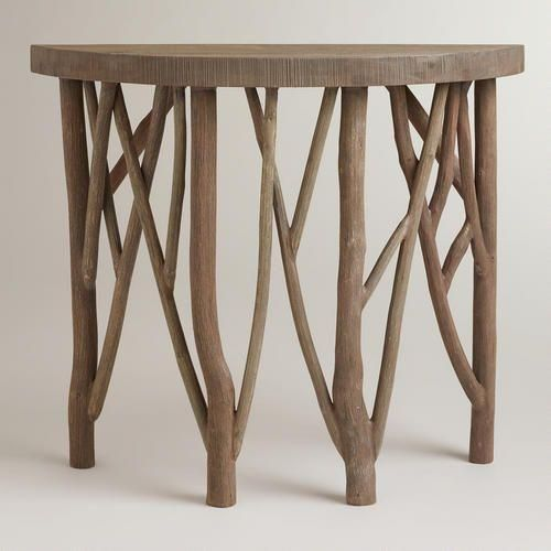 Branch Foyer Table | beautiful homes | Pinterest | Foyers