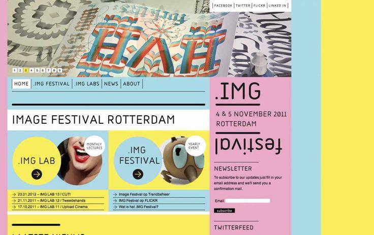 http://www.image-festival.com/ colorful