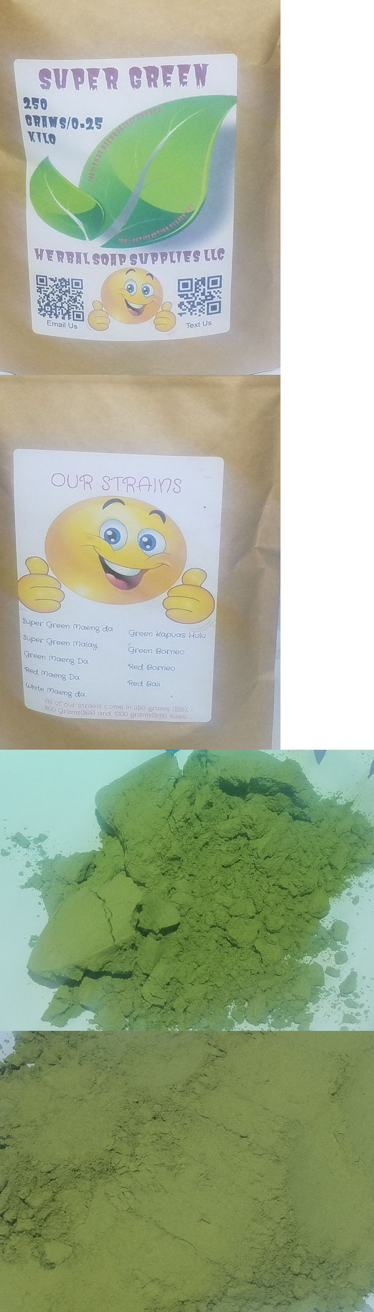 Herbal Remedies and Resins: 250 Grams Maeng Da Powder. Free Shipping $35!!!!!!!! -> BUY IT NOW ONLY: $35 on eBay!