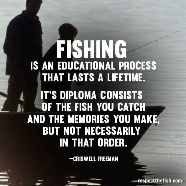 180 best fishing quotes images on pinterest fishing for Inspirational fishing quotes