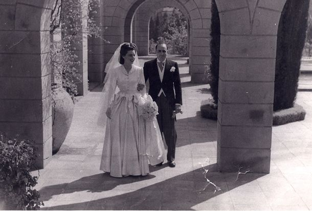 175 Best Images About 1940's Weddings On Pinterest