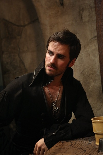"ONCE UPON A TIME - ""The Crocodile"" Preview Pictures"