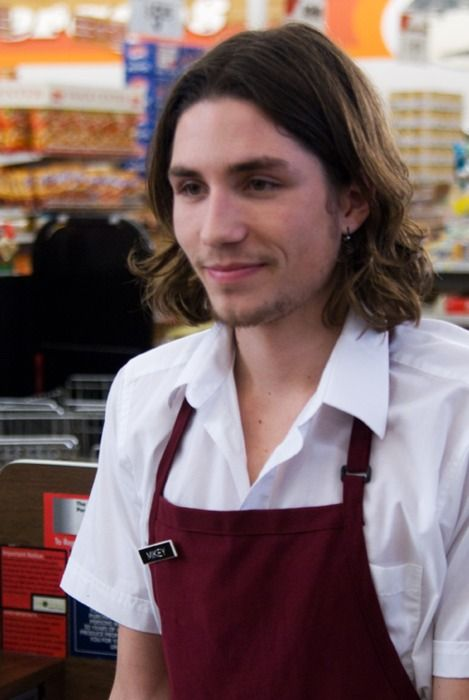 john patrick amedori interview