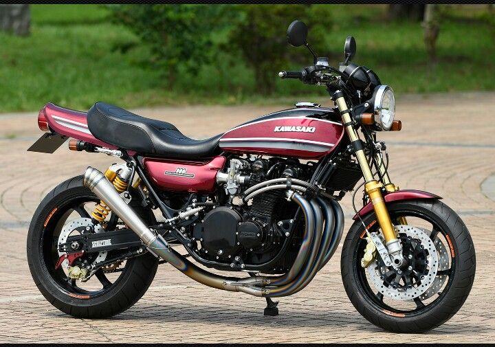 Motorcycle おしゃれまとめの人気アイデア Pinterest Tole 旧車バイク 旧車 Kawasaki バイク