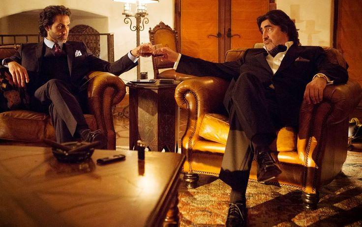 Matador' Canceled by El Rey Network After One Season  Categories:Cable TV  Written BySara Bibel  November 29th, 2014