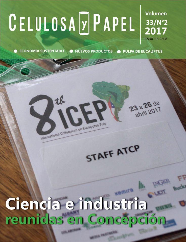 Revista 2 -2017 #ciencia e #industria
