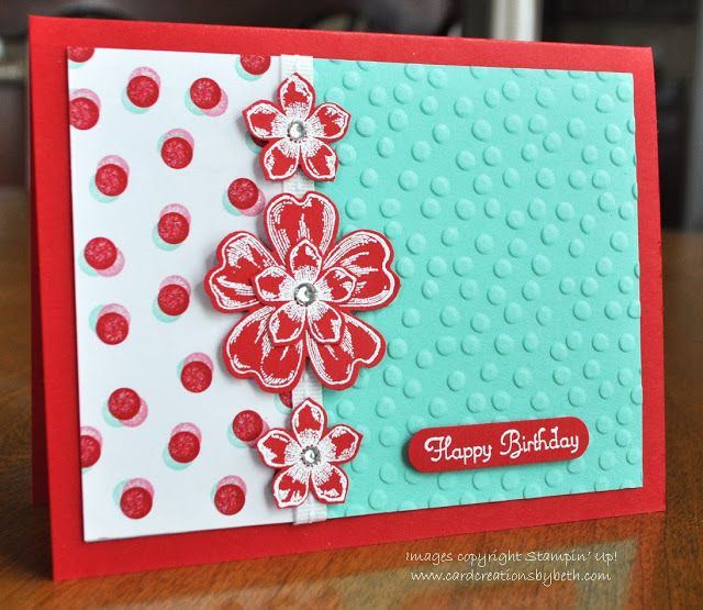 43 Best Mail Order Catalogs Images On Pinterest: 55 Best Images About Stampin' Up! Petite Petals On