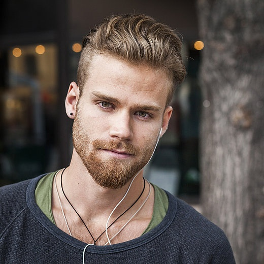 Superb 1000 Images About Best Beard Styles 2017 On Pinterest Beard Oil Short Hairstyles Gunalazisus
