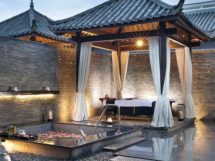 6-luxurious-spa-treatments-around-the-world Serenity of the Five Elements So Spa at Sofitel Bangkok, Thailand #vanitytours