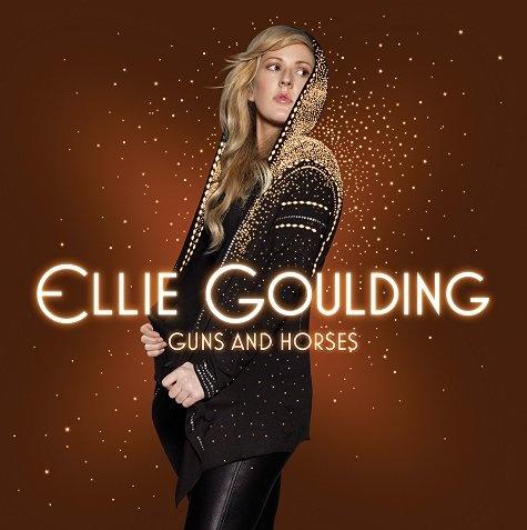 ellie goulding - guns and roses