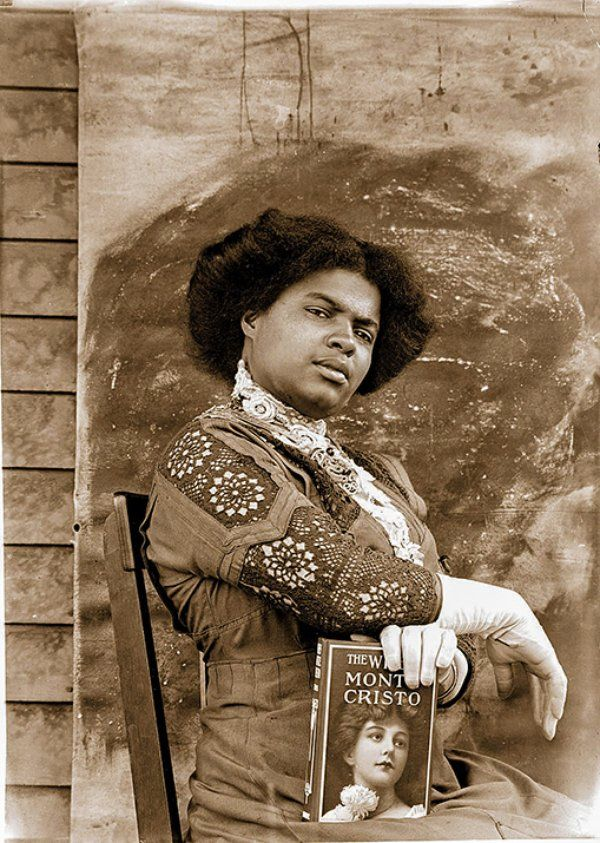 102 best vintage photos of african american american women for African american cuisine history
