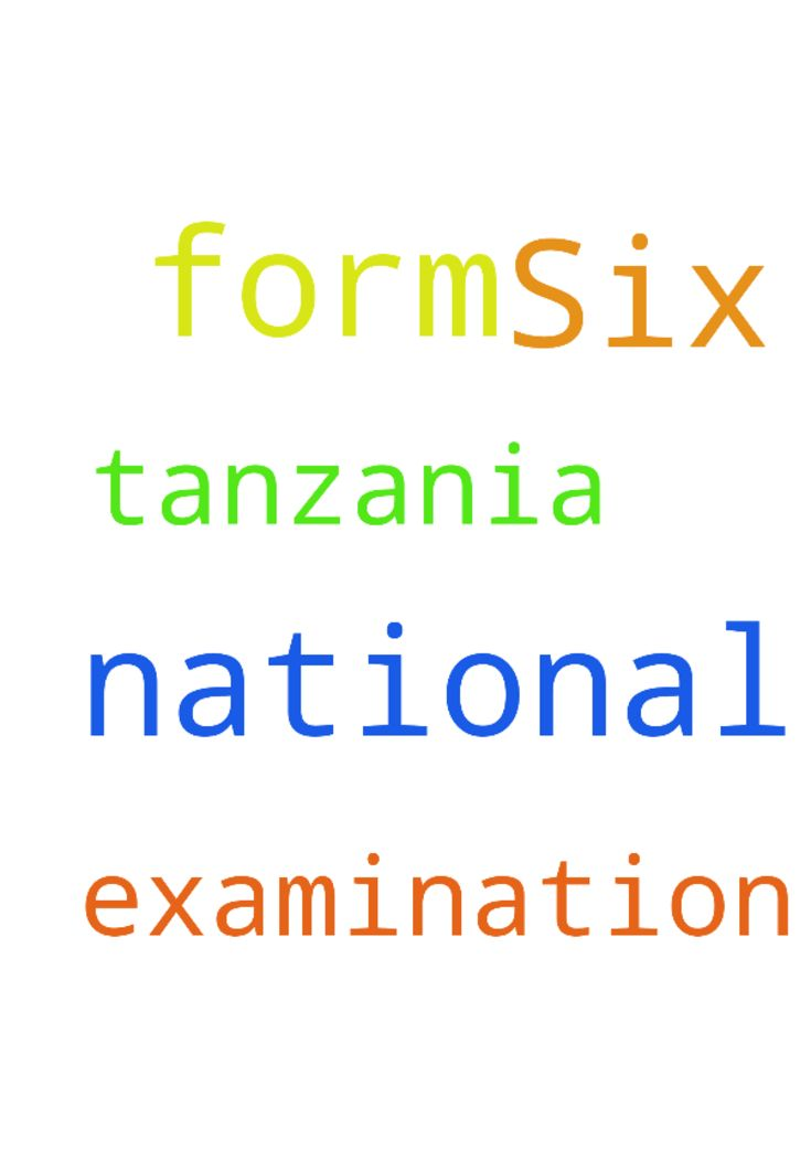Pray for our form Six national - Pray for our form Six national examination in Tanzania Posted at: https://prayerrequest.com/t/xrW #pray #prayer #request #prayerrequest