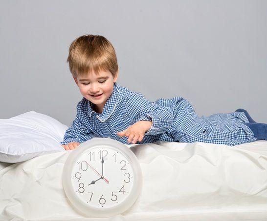 Ύπνος στα βρέφη και παιδιά