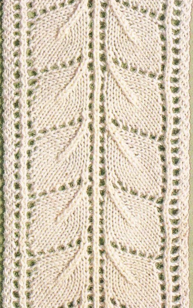 Free Knitting Patterns Lace Panels : 29 best images about Panels on Pinterest Free pattern ...