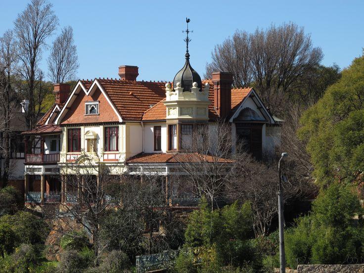 My favourite Sir Herbert Baker home