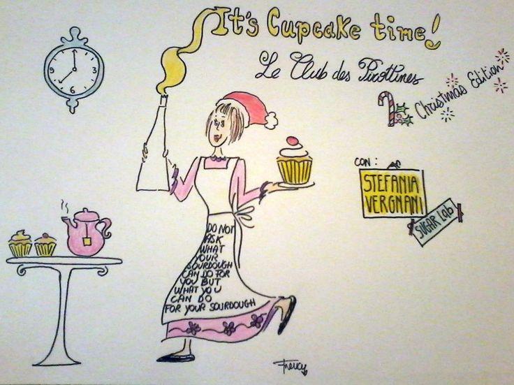 Stefi cupckes pirottine