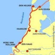 Nederlands kustpad: Hoek van Holland - Den Haag - Haarlem - Den Helder/ Den Oever http://wandelnet.nl/nederlands-kustpad-deel-2-law-5-2