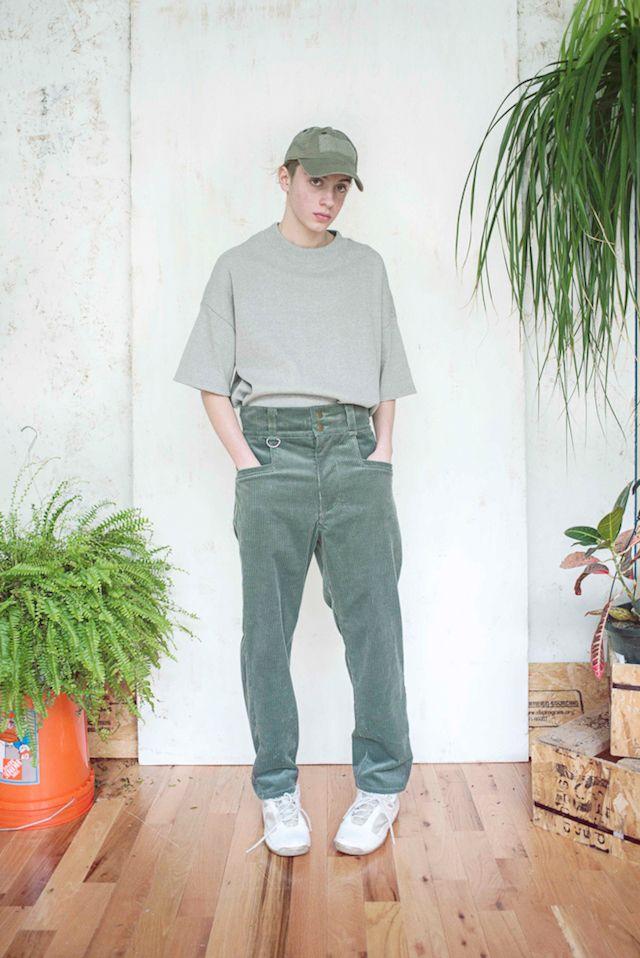 idea by sosu (アイデア・バイ・ソスウ) が新進気鋭のブランド「LANDLORD NEW YORK」を発売   THE FASHION POST [ザ・ファッションポスト]