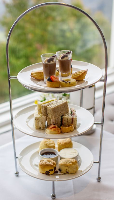 Review: High Tea at Hydro Majestic, Blue Mountains, NSW