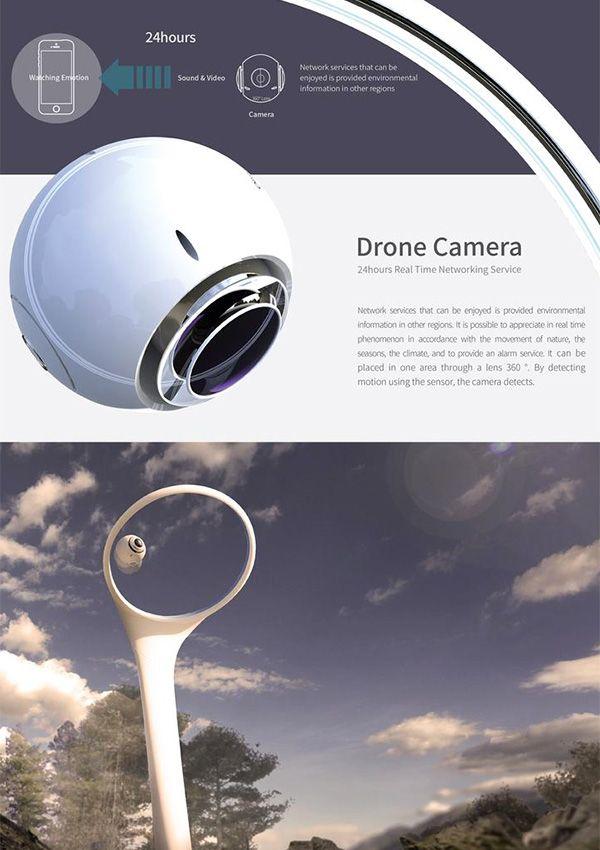 Observe - Xion – Observation Camera