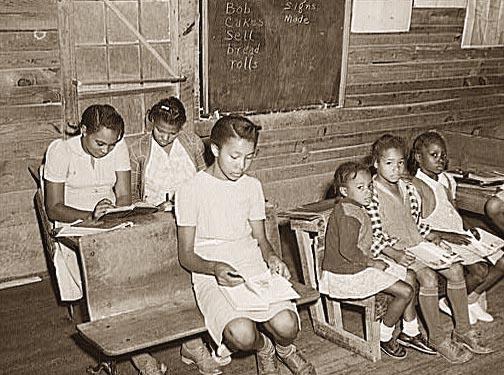 segregated schools history - 504×375