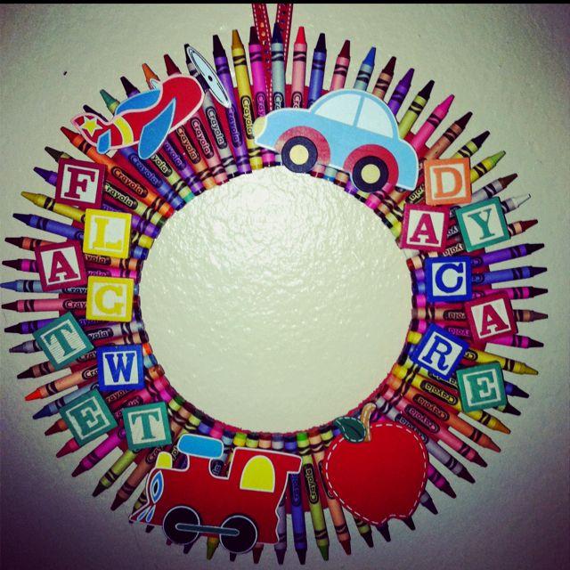 Best 25+ Daycare provider gifts ideas on Pinterest | Daycare ...