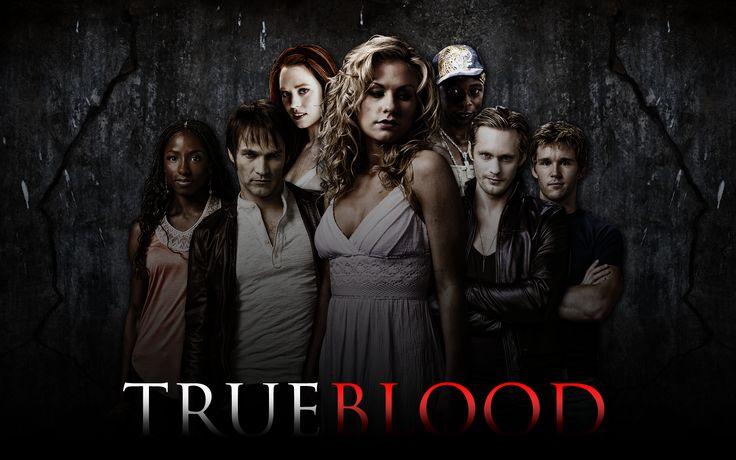 HBO True Blood...2008 - 2014