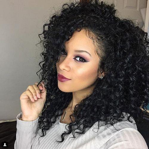 African American shoulder length hairstyles 8